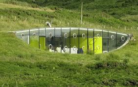 underground tiny house modern underground homes insteading