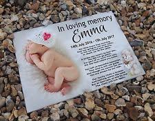 baby headstones for headstones ebay