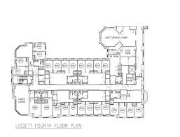 liggett and koenig floor plans washington university in st louis