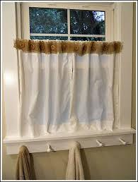 Diy Bathroom Curtains A Simple Curtain Tutorial Andrea Dekker
