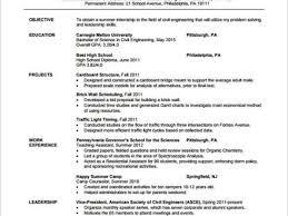 Sample Resume Of Civil Engineering Fresher 25 Sample Resume Format For Civil Engineer Fresher Fresher Of