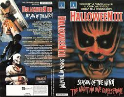 100 halloween 3 the movie throwback trailer u0027halloween