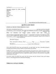 quick deed form delaware quitclaim deed from husband and wife to