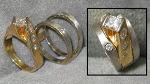 wedding ring jackets ring jackets hubbell designer goldsmiths