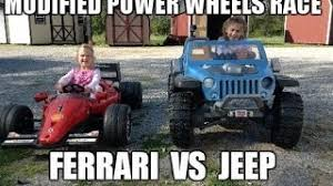 power wheels jeep hurricane modifications joel bpro viyoutube com
