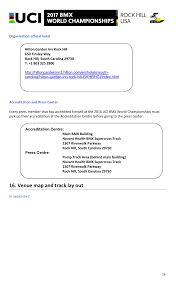 2017 uci bmx world championships competition guide u2013 bmx oregon