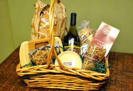 Wine And Cheese Gifts Schuler U0027s Restaurant U0026 Pub Custom Gift Baskets Schuler U0027s