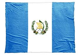 Guatemala Flag Destination Grouprateit Blankets