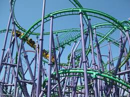 How Much Is It To Get Into Six Flags Learning About Magnets Electricity And Acceleration At The