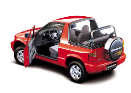 kia vehicle lineup first generation kia sportage story the korean car blog