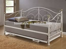 sofa bed and sofa set wrought iron sofa bed bedroom furniture modern design wrought