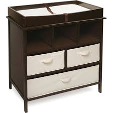 Baby Change Tables Estate Baby Changing Table Choose Your Finish Walmart
