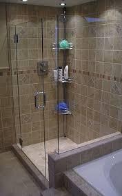 5 Shower Door Frameless Glass Shower Doors Enclosures Steam Showers Va