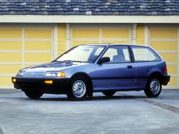 honda civic hatchback 1988 pictures information u0026 specs