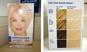 platunum hair dye over the counter dark blonde hair dye box color
