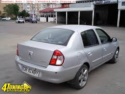renault clio symbol 2008 renault symbol 1 5 dci related infomation specifications
