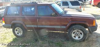 purple jeep cherokee 2001 jeep cherokee suv item bg9662 sold november 30 veh