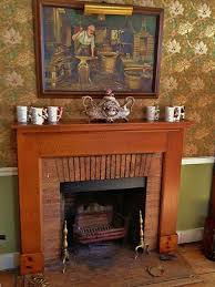 Bed And Breakfast Fireplace by Litchfield County Bed And Breakfast For Sale Norfolk Ct