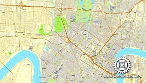 illustrator usa map outline 2 new orleans louisiana us vector map v 2 adobe illustrator