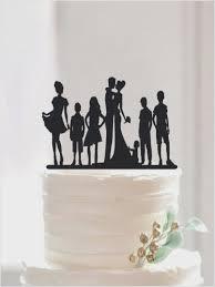 family wedding cake toppers blended family wedding cake toppers weddingcakeideas us