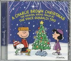 peanuts christmas soundtrack peanuts christmas album beneconnoi