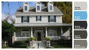 our exterior paint colors cedar hill farmhouse