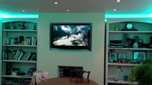 led strip lights colour changing dining room using instyle led