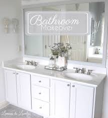 master bathroom makeover u2013 lemons to lovelys
