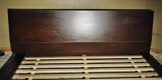 crate and barrel platform bed crate barrel contemporary bedroom