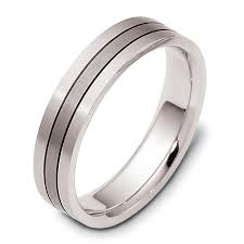 titanium wedding rings mens titanium wedding rings joseph jewelry bellevue seattle
