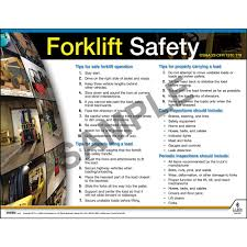 the forklift workshop video training book