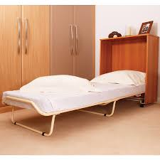 Folding Single Bed Awesome Folding Single Guest Bed With Fold Away Bed Ira Design