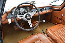 1964 alfa romeo giulia sprint speciale stock 19916 for sale near