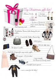 the christmas wish list wow ideas for your christmas wish list wow trend magazine