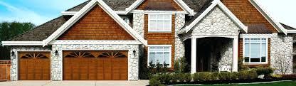 wood composite garage doors wooden garage doors u2013 venidami us