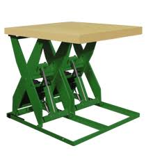 Pallet Lift Table by Southworth Products Lift Tables