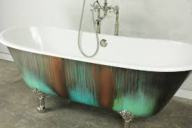Bathtub Cast Iron The Lanercostbt68 U0027 68