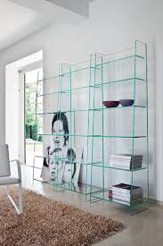 White Glass Bookcase by Best 25 Glass Bookcase Ideas On Pinterest Dining Room Storage