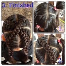best 25 little braids ideas on pinterest braids for kids