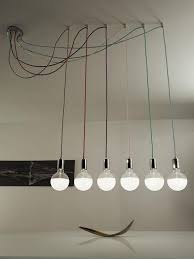 Hanging Bulb Chandelier Amazing Lights That Hang From Ceiling 25 Best Ideas About