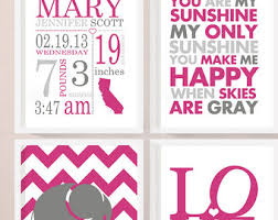 Baby Name Decor For Nursery Wall Design Ideas Customable Personalized Wall Name Vinyl