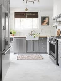 White Wood Floors And Other White Flooring Options U0026 Ideas