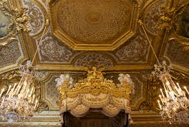 chambre antoinette file chambre de la reine versailles jpg wikimedia commons