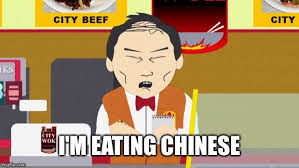 Chinese Meme Generator - south park chinese guy meme generator imgflip