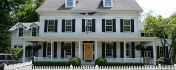 Col House by Colonel Blackinton Inn Restaurant Ma Bed And Breakfast
