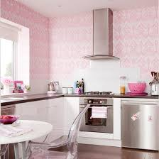 color inspiration u2013 orange and pink kitchen decorations ideas