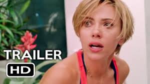 rough night red band trailer 1 2017 scarlett johansson comedy