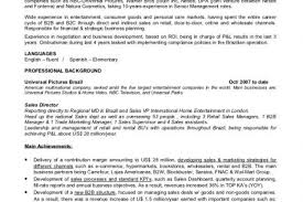 Facility Executive Resume How To Write A Covering Letter For Retail Job Q Unique Resume