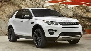 luxury land rover land rover discovery sport hse luxury black design pack 2015 us