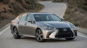 spied new lexus gs f lexus gs news and reviews motor1 com